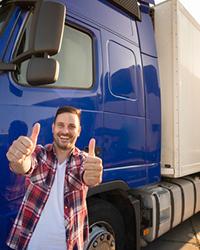 Best Lease Operator Trucking Company - Traveloko