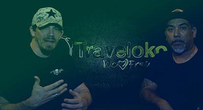 Traveloko Driver Joel Interview