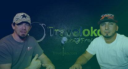 Traveloko Drive John talks about traveloko